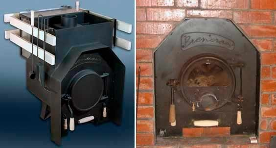 Бак теплообменник к печи банной бренеран булерьян грунтовый теплообменник для теплового насоса